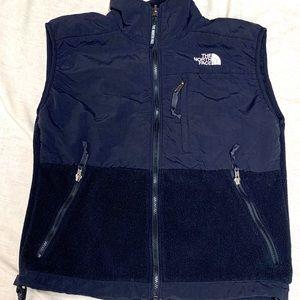 Women's The NorthFace Vest Small Black